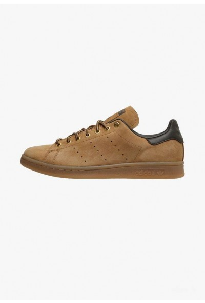 Adidas STAN SMITH  - Baskets basses mesa/umber pas cher