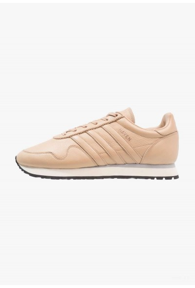 Adidas HAVEN - Baskets basses st pale nude/offwhite pas cher