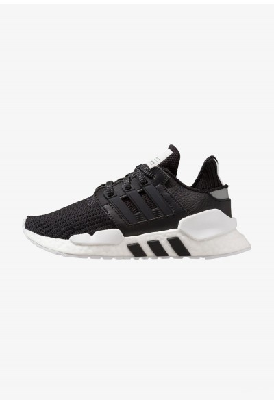 Adidas EQT SUPPORT 91/18 - Baskets basses core black/footwear white pas cher