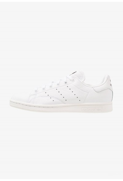 Black Friday 2020 | Adidas STAN SMITH - Baskets basses footwear white/crystal white/clear green pas cher