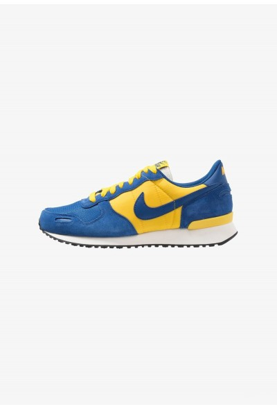 Nike AIR VORTEX - Baskets basses amarillo/gym blue/sail/black liquidation