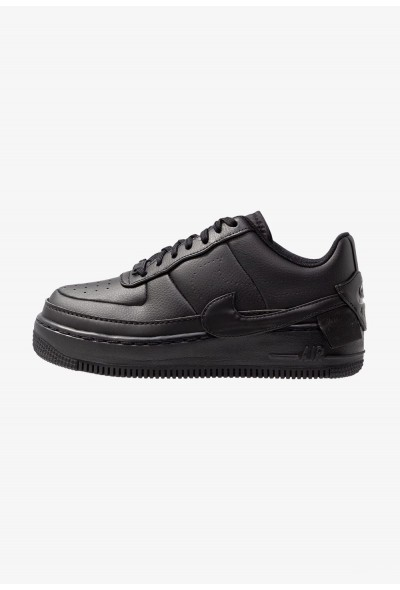 Nike AF1 JESTER - Baskets basses black liquidation