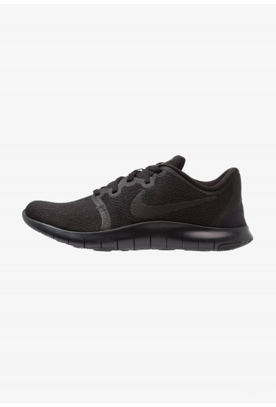 Black Friday 2020 | Nike FLEX CONTACT 2 - Chaussures de running compétition black liquidation