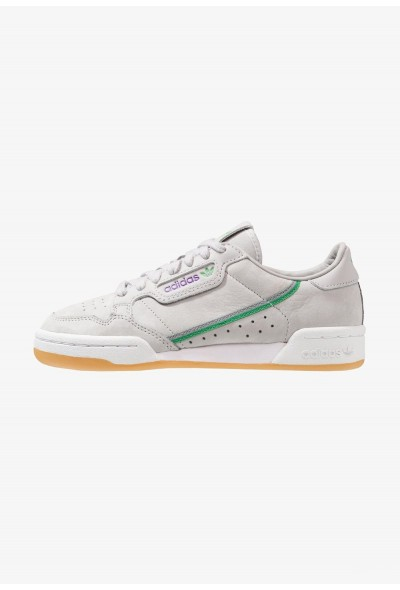 Adidas CONTINENTAL 80 - Baskets basses grey two/grey three pas cher