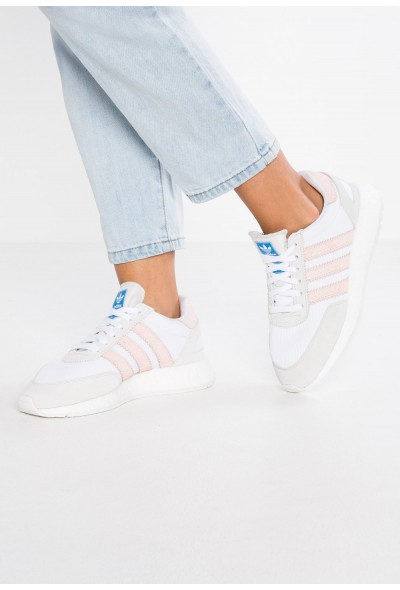Adidas I-5923 - Baskets basses footwear white/icepink/crystal white pas cher