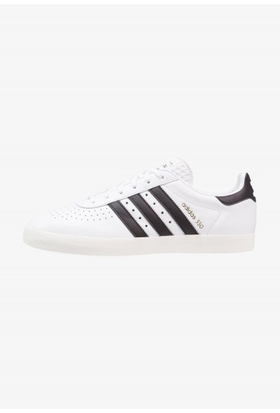 Adidas 350 - Baskets basses footwear white/core black/offwhite pas cher