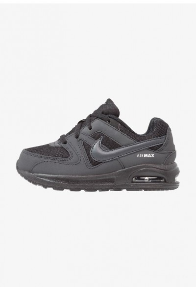 Nike AIR MAX COMMAND FLEX - Baskets basses black/anthracite/white liquidation