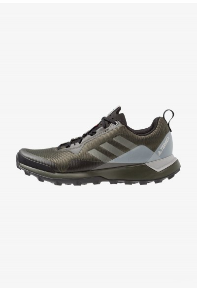 Adidas TERREX CMTK - Chaussures de marche night cargo/trace cargo/grey two pas cher