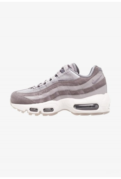 Black Friday 2020 | Nike AIR MAX 95 LX - Baskets basses gunsmoke/atmosphere grey/summit white liquidation