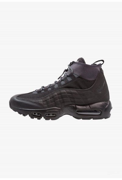 Nike AIR MAX 95 - Baskets montantes black/anthracite/white liquidation