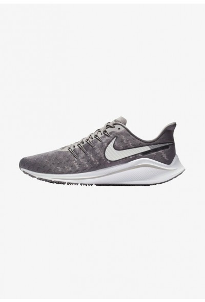 Nike AIR ZOOM VOMERO  - Chaussures de running neutres grey/black/ white liquidation