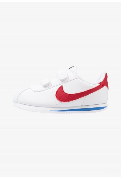 Black Friday 2020 | Nike CORTEZ BASIC SL (TDV) - Baskets basses white/prism pink/spark liquidation