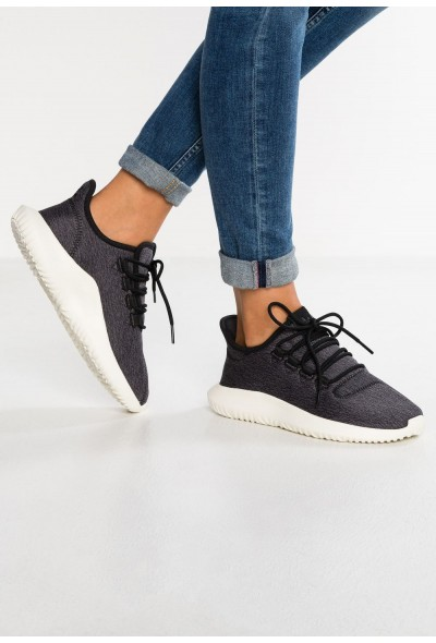 Adidas TUBULAR SHADOW - Baskets basses core black/offwhite pas cher