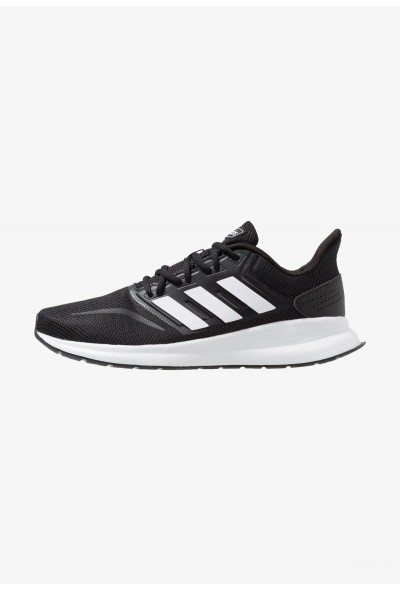 Adidas Chaussures de running neutres core black/footwear white pas cher