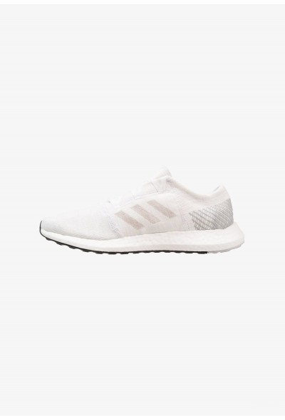Black Friday 2020 | Adidas PUREBOOST GO - Chaussures de running neutres footwear white/grey two pas cher