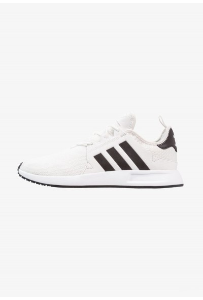 Black Friday 2020 | Adidas X_PLR - Baskets basses white/tint/core black/footwear white pas cher