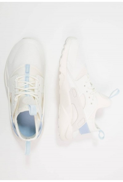 Nike HUARACHE RUN ULTRA - Baskets basses sail/royal tint liquidation
