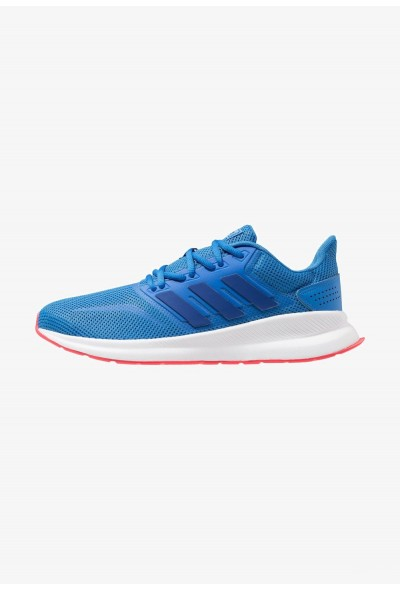Adidas Chaussures de running neutres true blue/collegiate royal/shock red pas cher