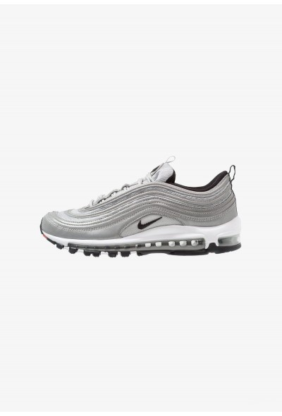 Nike AIR MAX 97 PREMIUM - Baskets basses reflect silver/black/pure platinum liquidation