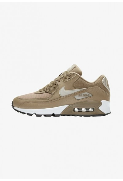 Nike AIR MAX - Baskets basses brown liquidation