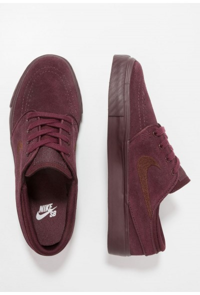 Black Friday 2020 | Nike STEFAN JANOSKI - Baskets basses burgundy crush liquidation
