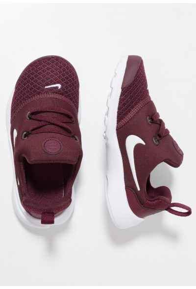 Nike PRESTO FLY - Mocassins night maroon/white/black liquidation