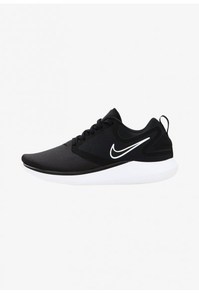 Black Friday 2020 | Nike LUNARSOLO - Chaussures de running neutres black/anthracite liquidation