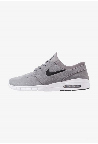 Nike STEFAN JANOSKI MAX - Baskets basses cool grey/black/white liquidation