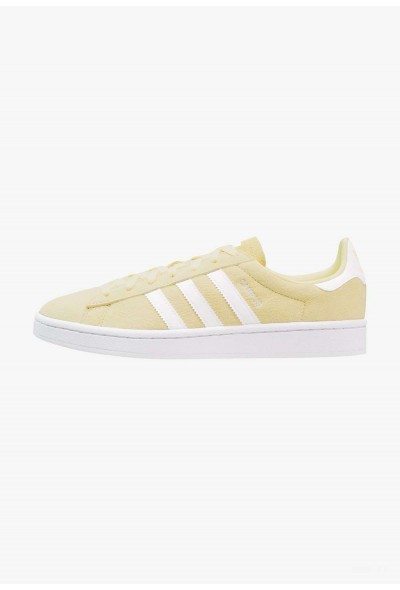 Adidas CAMPUS - Baskets basses footwear white pas cher