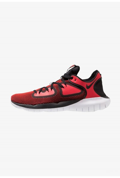 Black Friday 2020 | Nike FLEX 2019 RN - Chaussures de course neutres black/university red/white liquidation