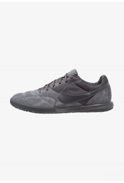 Black Friday 2020 | Nike THE PREMIER II SALA - Chaussures de foot en salle dark grey liquidation