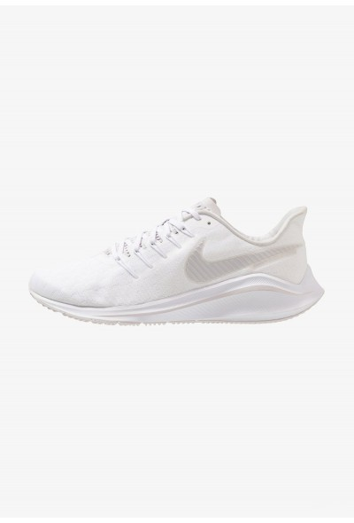 Nike AIR ZOOM VOMERO  - Chaussures de running neutres white/vast grey liquidation
