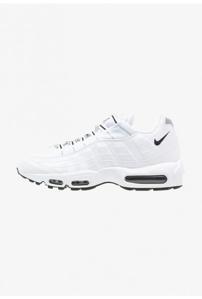 Nike AIR MAX '95 - Baskets basses white/black liquidation