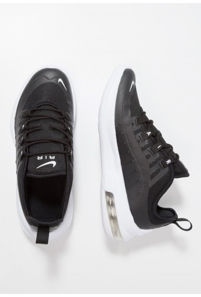 Nike AIR MAX AXIS - Baskets basses black/white liquidation