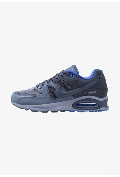 Nike AIR MAX COMMAND - Baskets basses ashen slate/thunder blue/diffused blue/racer blue liquidation