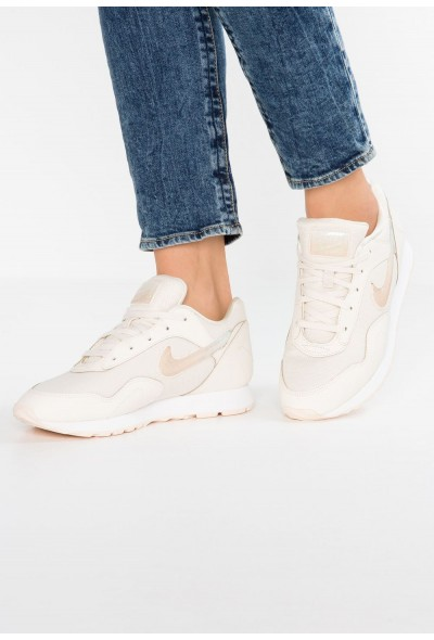 Nike OUTBURST PRM - Baskets basses pale ivory/guava ice/summit white liquidation