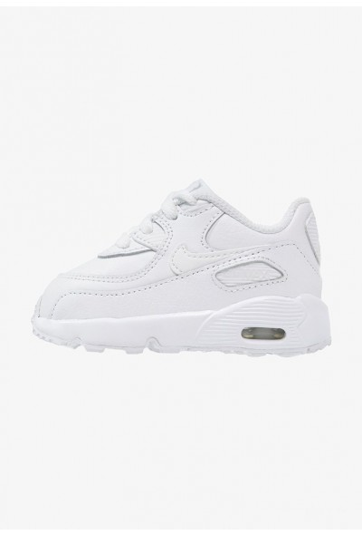 Black Friday 2020 | Nike AIR MAX 90  - Baskets basses white liquidation