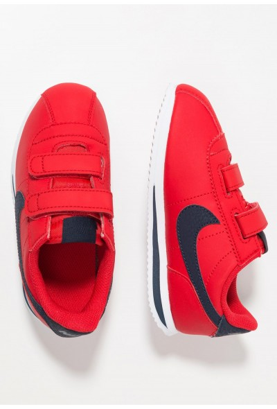 Black Friday 2020 | Nike CORTEZ BASIC SL (TDV) - Baskets basses university red/obsidian/white liquidation