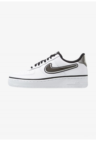 Nike AIR FORCE 1 '07 LV8 SPORT - Baskets basses white/black liquidation