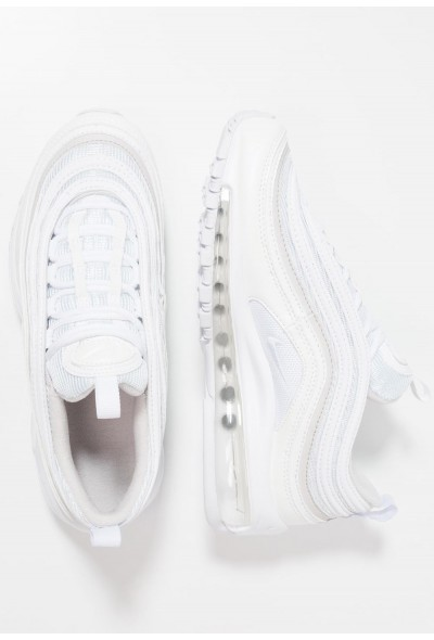 Nike NIKE AIR MAX 97 - Baskets basses white/vast grey liquidation