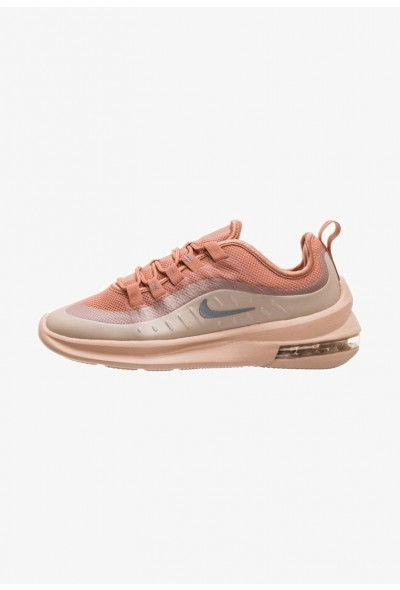 Nike AIR MAX AXIS  - Baskets basses salmon liquidation