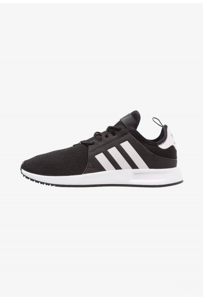 Adidas X_PLR - Baskets basses core black/footwear white pas cher