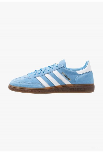 Adidas HANDBALL  - Baskets basses light blue/footwear white pas cher