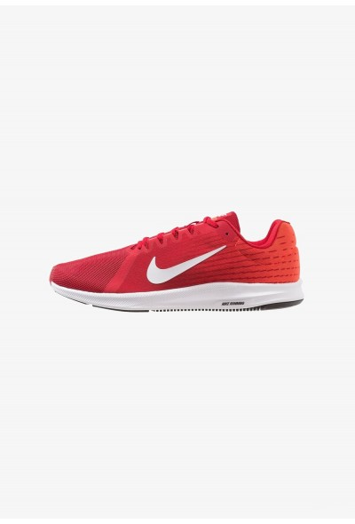 Black Friday 2020 | Nike DOWNSHIFTER 8 - Chaussures de running neutres gym red/vast grey/bright crimson/black/white liquidation