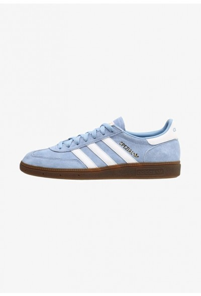 Adidas HANDBALL SPEZIAL - Baskets basses ashblue/flight white pas cher