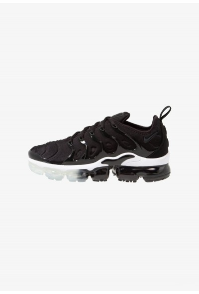 Nike AIR VAPORMAX PLUS - Baskets basses black/anthracite/white liquidation