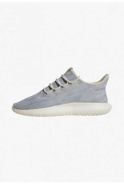 Adidas TUBULAR SHADOW - Baskets basses clear brown/tactile blue/chalk white pas cher