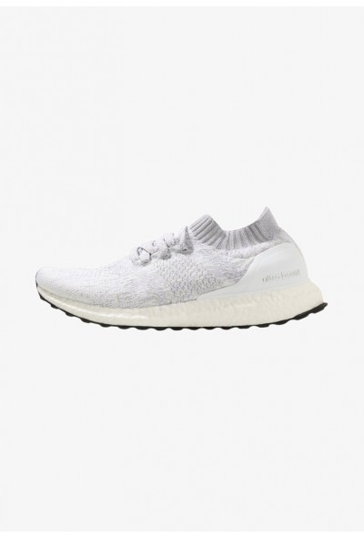 Adidas ULTRABOOST UNCAGED - Chaussures de running neutres feather white/whitin/black pas cher