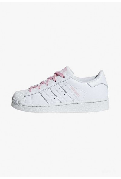 Adidas SUPERSTAR SHOES - Baskets basses white pas cher