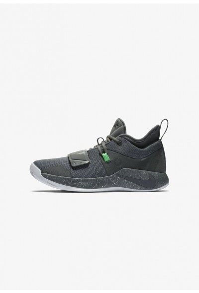 Black Friday 2020 | Nike PG 2.5 - Baskets basses dark grey/white liquidation